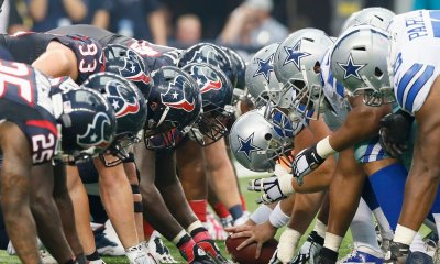Cowboys Blog - Dallas vs Houston: How To Watch And Buy Tickets