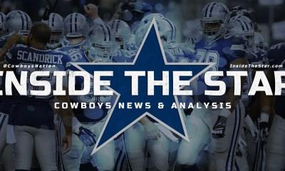 Cowboys News & Analysis