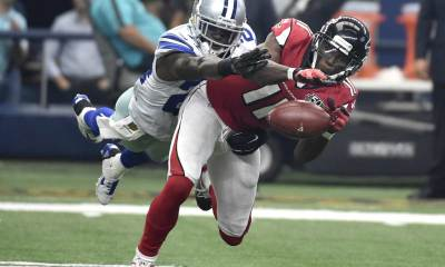 Cowboys Blog - NFC East Race Tightens After Cowboys Loss