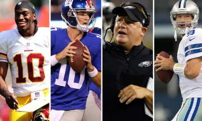 NFC East Blog - NFC East Surprise Cuts 1