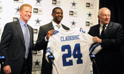 News & Notes - Bust or Savior: Who Are You Mo Claiborne? 1