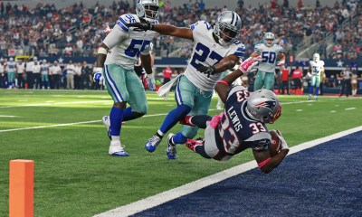 Cowboys Blog - Cowboys' struggles continue: Safeties Review 1