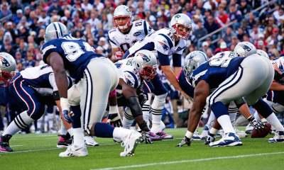 Cowboys Blog - Cowboys Vs Patriots: Week 5 Injury Report