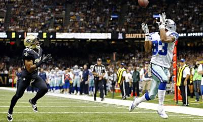 Cowboys Blog - Cowboys Vs Saints: A Look Back In History