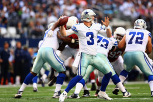 Cowboys Blog - Cowboys Week Four Top Performers