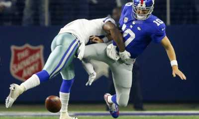 Cowboys Blog - Dallas Cowboys At New York Giants: 5 Bold Predictions