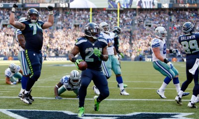 Cowboys Blog - Dallas Cowboys vs. Seattle Seahawks Key Players