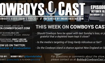 Cowboys Blog - Ep #26: