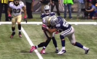 Cowboys Blog - Injuries Continue to Pile Up in Week 4 Plays of the Week