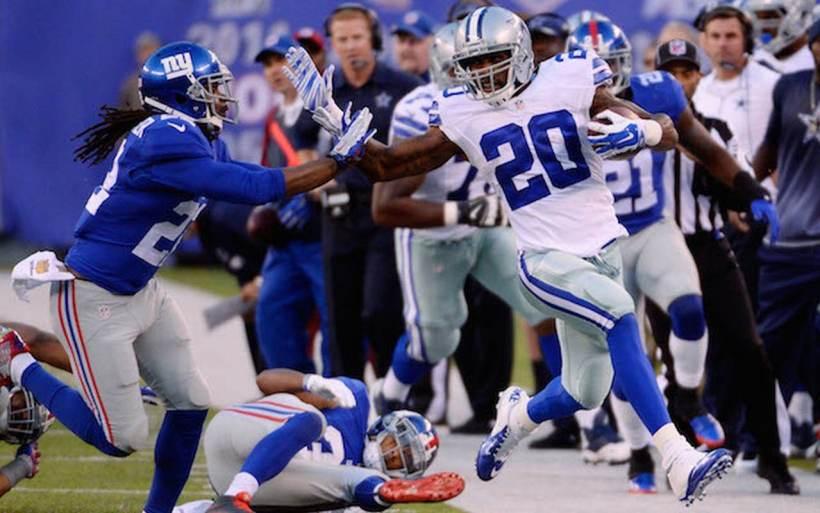 Cowboys Blog - Staff Wars: Stay With Run DMC!