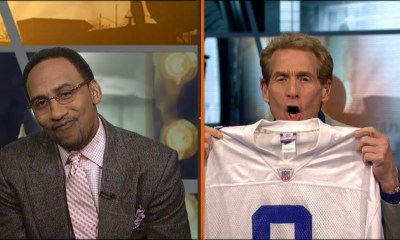 Cowboys Blog - Stephen A. Smith: Cowboys Nation is Pathetic
