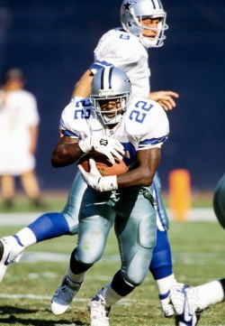 Cowboys Blog - This Week in 1995: Cowboys @ Chargers