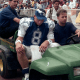 Cowboys Blog - This Week In 1995: Cowboys Suffer First Loss Of Season, Troy Aikman Goes Down