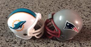 NFL Blog - Week 8 NFL Game Picks