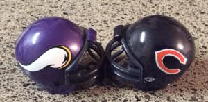 NFL Blog - Week 8 NFL Game Picks 3