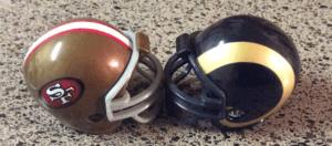 NFL Blog - Week 8 NFL Game Picks 7
