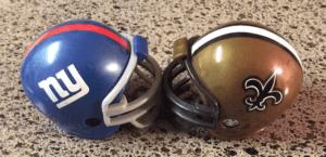 NFL Blog - Week 8 NFL Game Picks 8