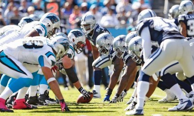 Cowboys Blog - Cowboys Injury Report: Things Appear To Be Looking Up