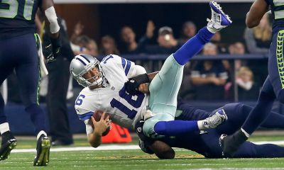 Cowboys Blog - Dallas Cowboys Offensive Struggles Continue Against Seattle Seahawks