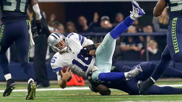 Dallas Cowboys Offensive Struggles Continue Against ...
