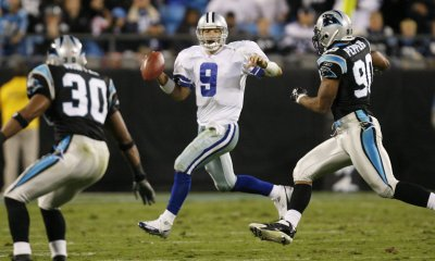 Cowboys Blog - Dallas Cowboys Vs Carolina Panthers: TV, Live Stream, Tickets