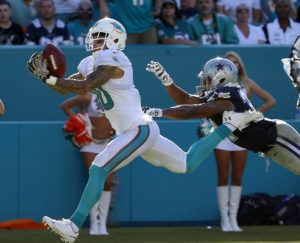 Cowboys Blog - Dallas Defense Begins To Live Up To Expectations In Victory Over Dolphins 3