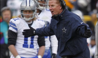Cowboys Blog - Don't Blame Coaches for Cowboys' Slide