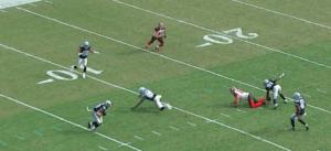 Cowboys Blog - Fist-Pumping Moments From Dallas Cowboys Loss To Tampa Bay