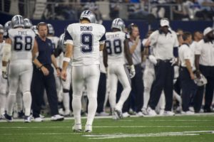 Cowboys Blog - Missing In Action: Dallas Cowboys Offense Absent In Loss To Carolina Panthers