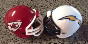 NFL Blog - Week 11 NFL Picks 9