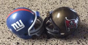 NFL Blog - Week 9 NFL Game Picks 9