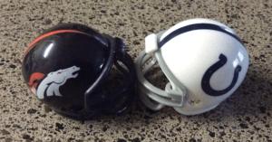 NFL Blog - Week 9 NFL Game Picks 10