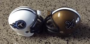 NFL Blog - Week 9 NFL Game Picks 3