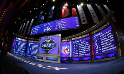 Draft Blog - Cowboys 2016 Draft Order: Week 13 Update