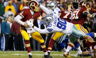 Cowboys Cast - Cowboys Playoff Hopes, Beating The Redskins & Avenging Dez In Green Bay