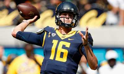 Draft Blog - Dallas Cowboys 2016 NFL Draft Target: QB Jared Goff