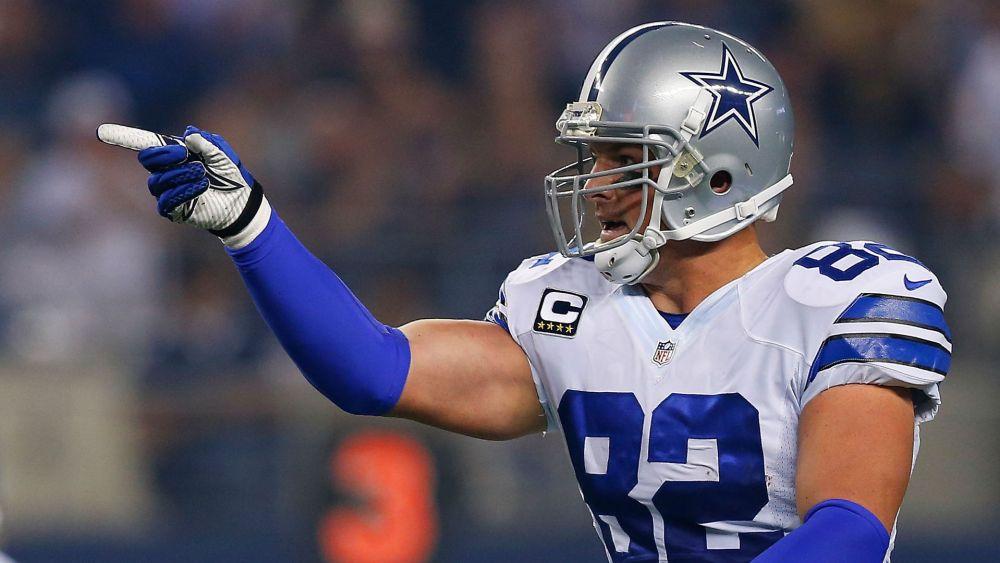 Cowboys Blog - Dallas Cowboys 2016: Unit Assessment 1 - Offense 5