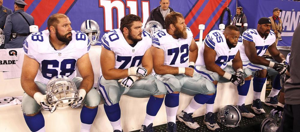 Cowboys Blog - Dallas Cowboys 2016: Unit Assessment 1 - Offense