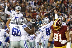Cowboys Blog - Dallas Cowboys At Green Bay Packers: 5 Bold Predictions 5