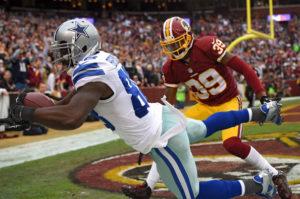 Cowboys Blog - Dallas Cowboys At Washington Redskins: 5 Bold Predictions 1