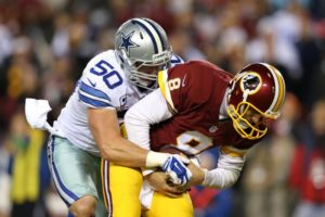 Cowboys Blog - Dallas Cowboys Defense And Special Teams Dominates In Win Over Redskins 1