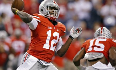Cowboys Blog - Dallas Cowboys Draft: Cardale Jones Film Review