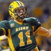 Cowboys Blog - Dallas Cowboys Draft: Carson Wentz Film Review