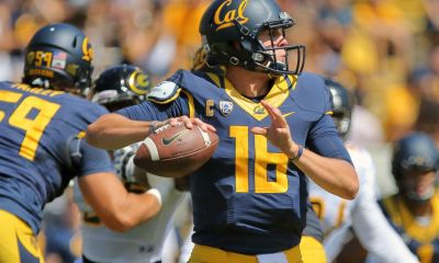 Draft Blog - Dallas Cowboys Draft: Jared Goff Film Review