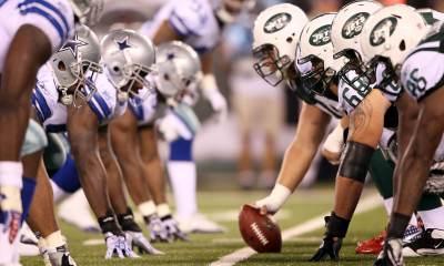 Cowboys Blog - Dallas Cowboys Vs New York Jets: Game Info