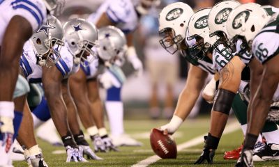 Cowboys Blog - Dallas Cowboys Vs New York Jets: Game Info
