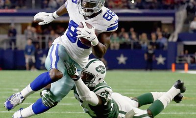 Cowboys Blog - Jets Fly Past Cowboys in Week 15 Plays of the Week