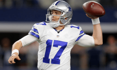 Draft Blog - Kellen Moore Making the Draft Process a Little Easier