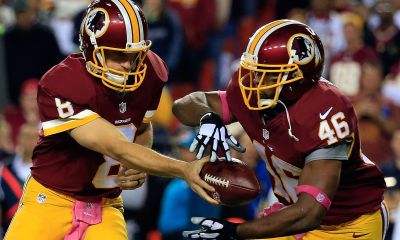 Cowboys Blog - Key NFC East Free Agents, Washington Redskins 2
