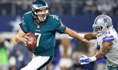 NFC East Blog - NFC East Free Agency: Key Philadelphia Eagles Players 1